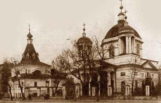 1800-Церква Миколи Доброго