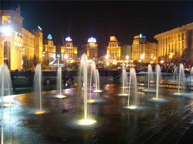 3-пл. фонтанов-ночь