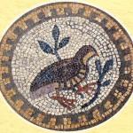 Античная мозаика Херсонеса
