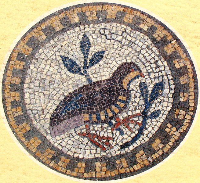 Khersones_mosaic_1