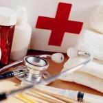Какие виды медико-санитарной помощи есть в Евпатории?