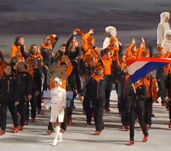 Сборная Нидерландов