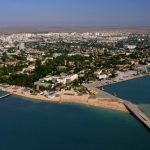 Грузооборот Черноморских портов растёт