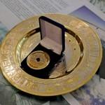 На Олимпиаде в Сочи вручат медали с осколками метеорита