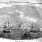 160 лет назад война пришла Крым с десантом в Евпатории.