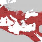 Императорский  период  истории Рима