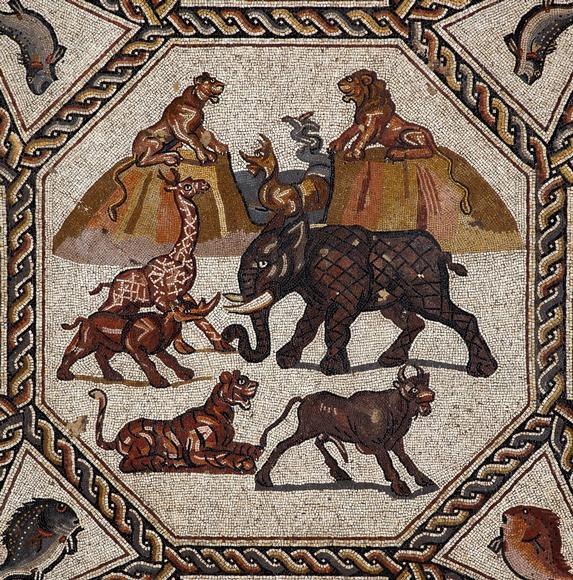 Central_Лидда-мозаика