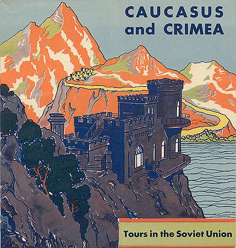 Crimea-Caucas