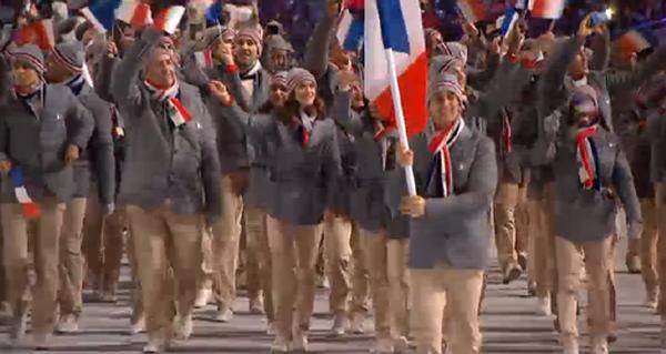 France-Sochi
