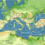 Работорговля и пиратство — источники дохода Римской империи