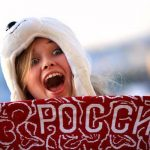 Что говорят иностранные болельщики об Олимпиаде в Сочи?