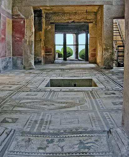 atrium_paquius_proculus-1в.н.э.-Помпеи