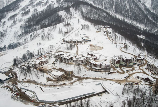 sochi16.jpgГорная Олимпийская Деревня
