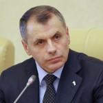 Обращение Председателя Верховного Совета Крыма Владимира Константинова к крымчанам