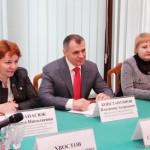 Владимирская область России выделила 50 миллионов рублей на развитие Крыма