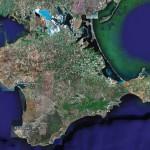 Природные ресурсы Крыма – нефть и газ.
