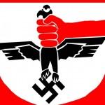 Фашизм не пройдёт!