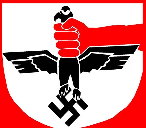 смерть фашизму