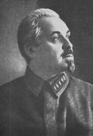 Зиновий Петрович Соловьев