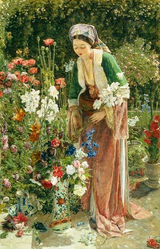 In_the_beys_garden