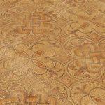 Античная мозаика древней Ликии