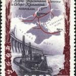 Северо-Крымский канал самая протяженная оросительная система Европы