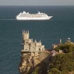 Каким транспортом добираться в Крым?