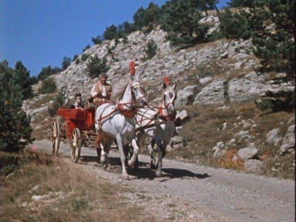 Королевство кривых зеркал (1963 г.