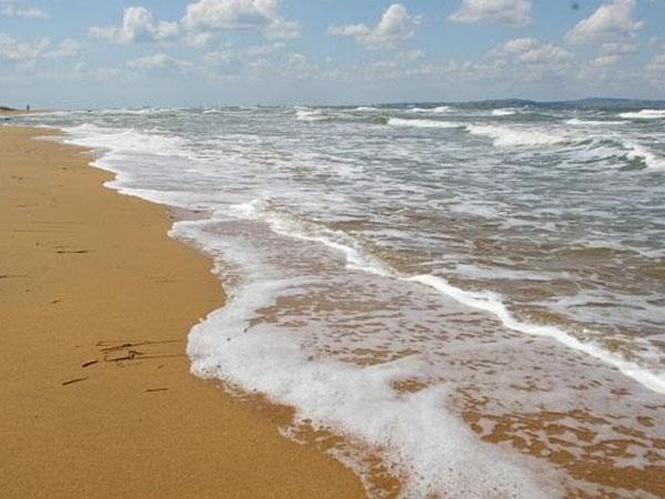море-
