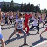 Всемирный день здоровья в Евпатории
