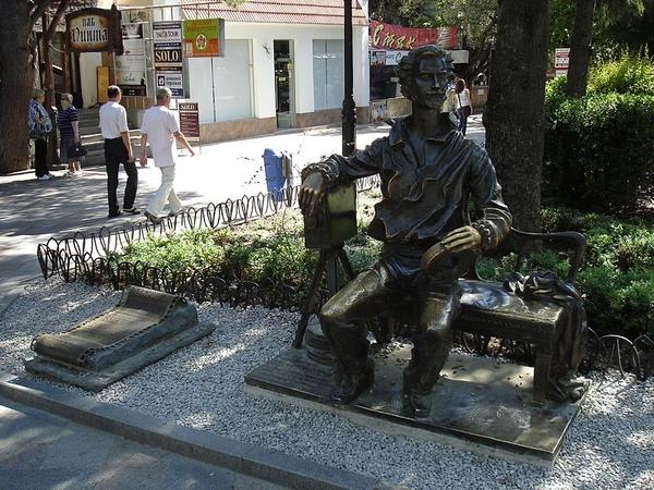 ханжонков-ялта