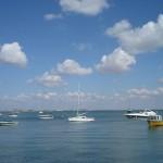 Туризм в Евпатории набирает обороты