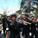 Майские праздники в Евпатории