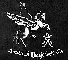 Hanjon-фильмы Ханжонкова.