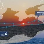 Международная черноморская регата