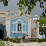 1 июня в театре «Золотой ключик»