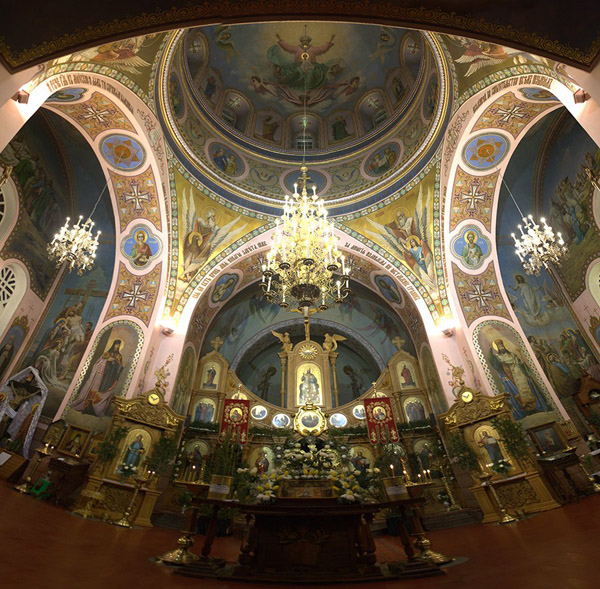 St.Nickolas