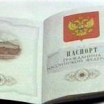 Оформить паспорт можно в коммунальных предприятиях «Жилищник»