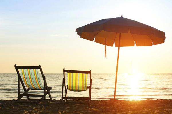 пляжж