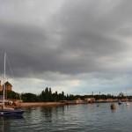 Погода в Крыму в начале июня.