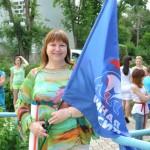 День России в театре «Золотой ключик»