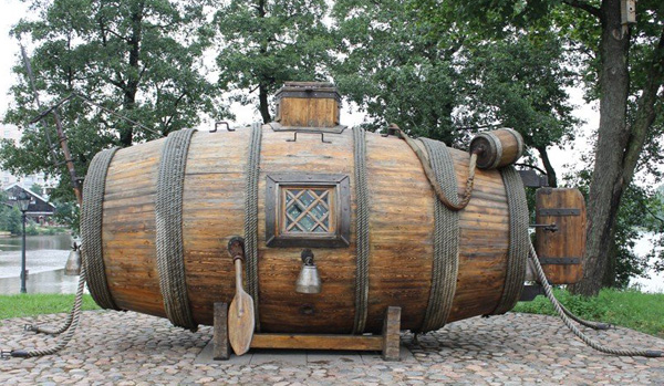 1721- потаённое судно
