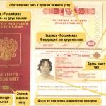 Как оформить загранпаспорт гражданина России?