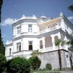 Дворец и усадьба «Меллас» на ЮБК