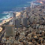 Этот удивительный и многогранный Тель – Авив