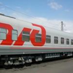 Поезд Москва-Симферополь пройдёт через Керченскую переправу