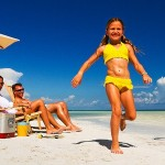 Как развлечь детей в Евпатории?