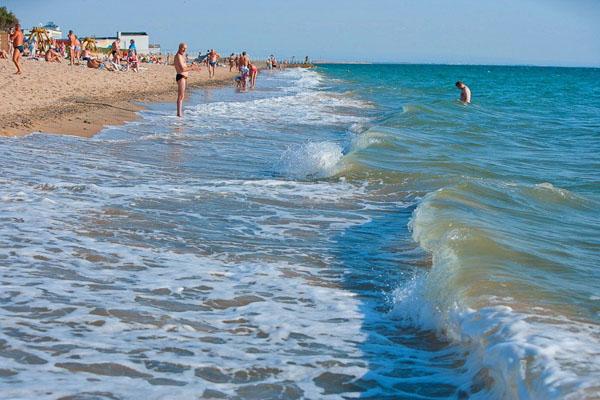 пляж-Y