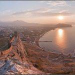 Государственные и частные курортные объекты Крыма