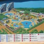 Открытие «Сказочного города у Лукоморья» Евпатории